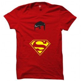 SUPER MAN MAN OF STEEL