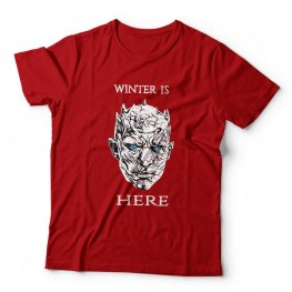 White Walkers winter is here